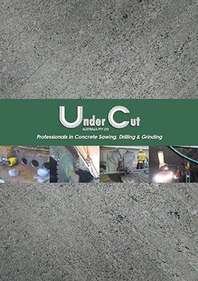 Undercut Brochure