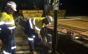 Concrete Core Drilling